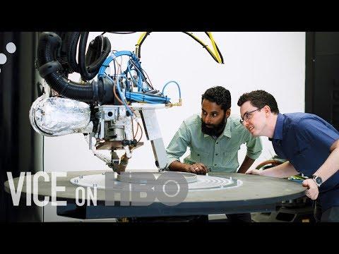 ProgressVideo TV: Printing Tomorrow &