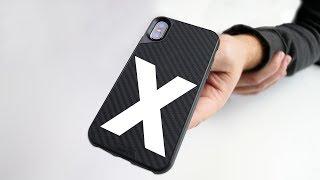 Most Durable IPhone X Case? - Mous Case Review