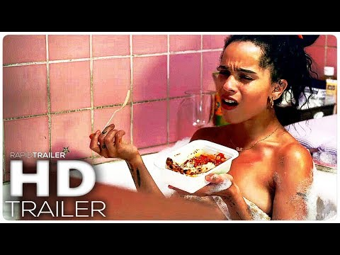 High Fidelity Trailer Starring Zoe Kravitz