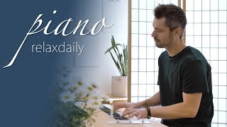 Ambient Piano Music - Peaceful Relaxing Music, meditative, focus, relax, enjoy [#1913]
