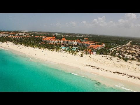 guest review - barcelo punta cana