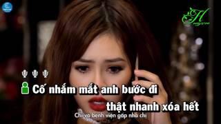 Nỗi Đau Mình Anh Remix – Châu Khải Phong Ft Trịnh Đình Quang