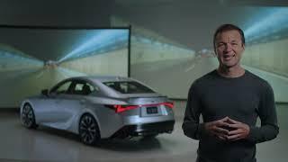 YouTube Video V7nBIpA0Qnw for Product Lexus IS Sedan (3th gen, XE30, 2020 facelift) by Company Lexus in Industry Cars
