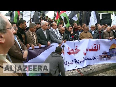 Hamas charts a new course at its 30th anniversary