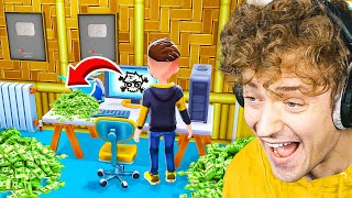 Becoming A BILLIONAIRE In YouTubers Life 2!