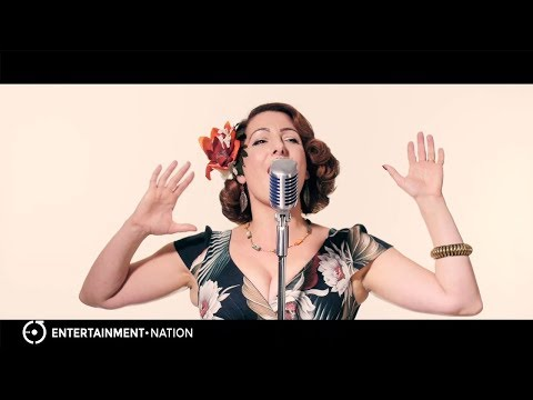 Rosie Day Vintage - Female Vintage Singer For Hire