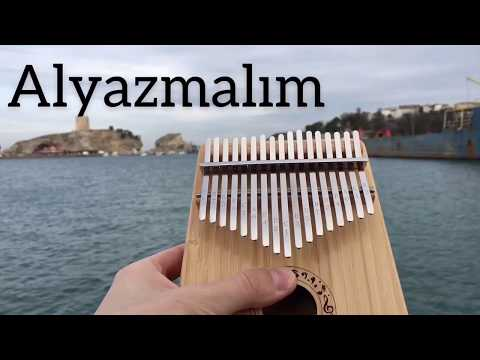 pro-kalimba-al-yazmalim-yavas-cekim-egitici-video-notalar-aciklamada