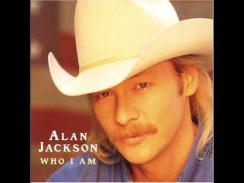 Alan Jackson - Summer Time Blues