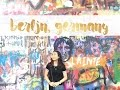 BERLIN, GERMANY | Travel Diary