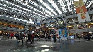 新千歳空港ぶらぶら:WanderingatNewChitoseAirportTerminal