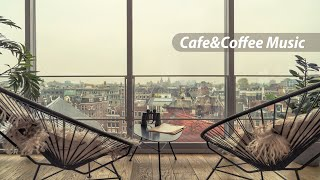 2HOURS  / Coffe & Cafe Music / NewAge / Relaxing Healing Piano Music