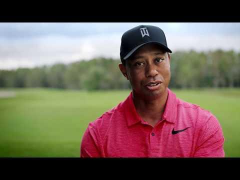 Tiger Woods - Bridgestone Golf PGA Tour Team 2d58f8496a99