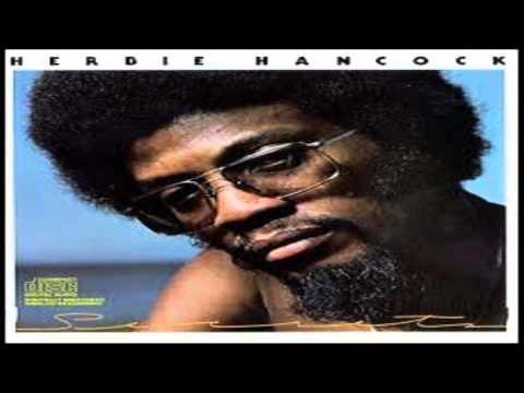 Herbie Hancock - People Music