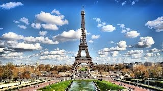 Where to Stay in Paris, France
