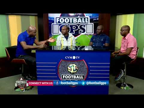 FOOTBALL GPS - Segment 3 JUL 17, 2018