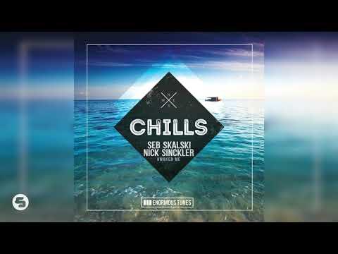 Seb Skalski & Nick Sinckler - Awaken Me (Dub Mix)