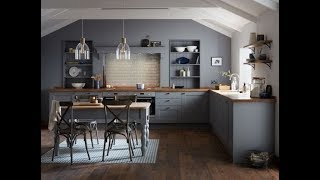 Grey Kitchens That You'll Never Want To Leave