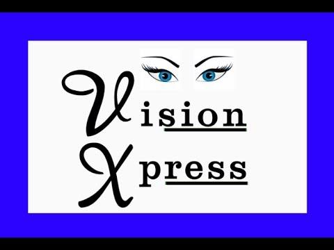Зрение и очки бейтс