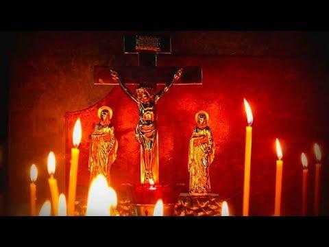 Икона и молитва богородице