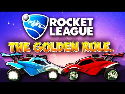 NEVER Break This Rule in Rocket League...