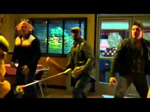 Lucas Cruikshank 'Fred' Guest Stars On 'Supah Ninjas' -- New Clip
