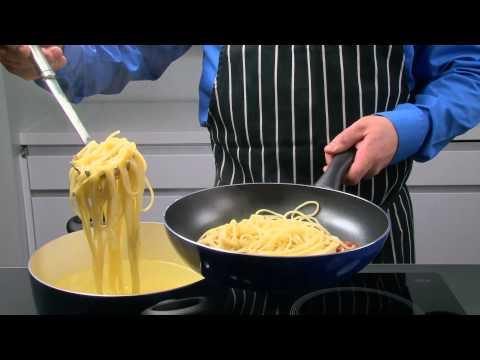 Лъжица за спагети Tescoma President
