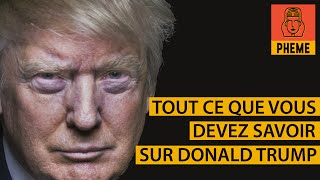 Qui est Donald Trump ?