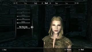 Skyrim (mods) - Preset Madness: Better Nord Presets (XBOX1)