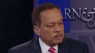 Juan Williams: All hell has broken loose on the Right