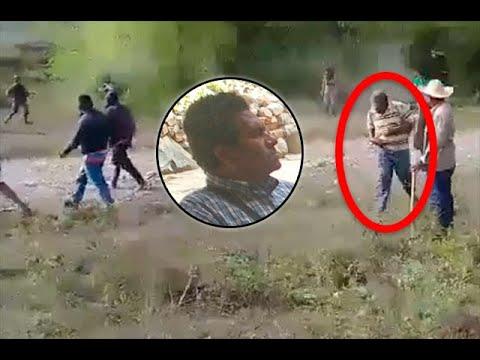 Muere campesino durante confuso enfrentamiento entre Ejercito y comunidad en norte del Cauca