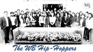 The WB Hip-Hoppers