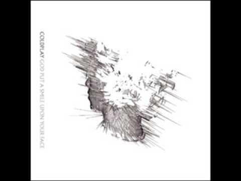 Coldplay - Murder