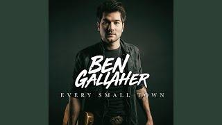 Ben Gallaher Til It's Yours