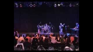 Amer Touma Band . Joe Satriani :Red shift Riders