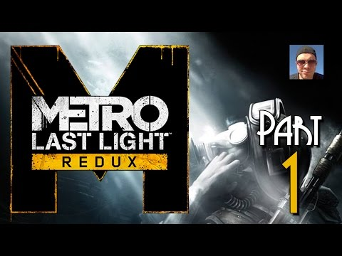 Gameplay de Metro: Last Light Complete Edition