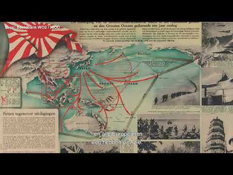 Oorlog in Nederlands-Indië