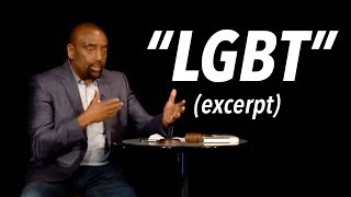 How Christians Should Deal with LGBT Issues (Church EXCERPT Jan 21)