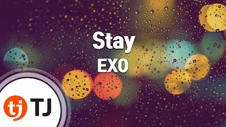 [TJ노래방] Stay - EXO / TJ Karaoke