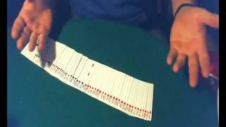 TUTORIAL (Επεξήγηση) : Aldo Colombini - Magnetic (Greek)