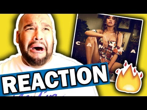 Camila Cabello - Camila (Full Album) REACTION