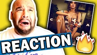 Camila Cabello - Camila (Full Album) REACTION