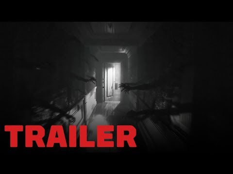 Layers of Fear 2 - Reveal Trailer thumbnail
