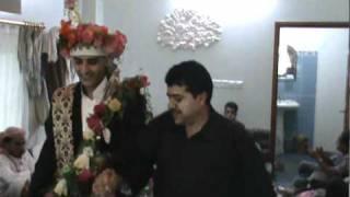 preview picture of video 'Yemeni dance at the wedding $$ الرقص اليمني في العرس'
