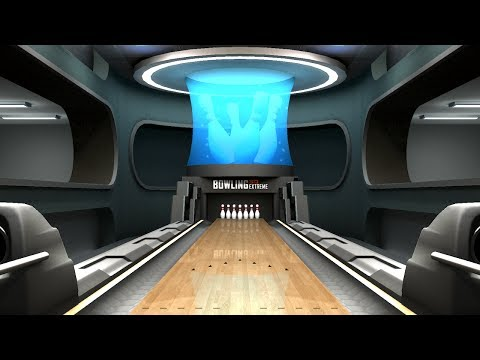 Video of Bowling 3D Extreme