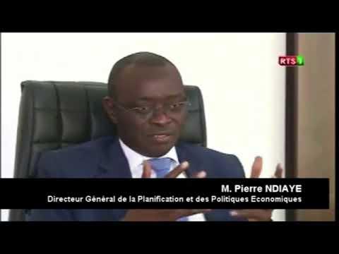 Eclairages sur le niveau d'endettement du Sénégal