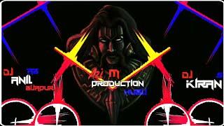 RAVAN RAVAN HOON MAIN DJ SONG TIKTOK TRENDING SONG EDM MIX SONG DJ ANIL AB DJ KIRAN SK A2Z M PRODUC