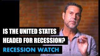 Is A U.S. Recession Coming? with Raoul Pal | Recession Watch