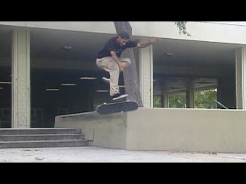 Image for video Jordan Mourning Street Part 2020