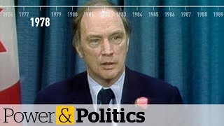 History of weed in Canada | Power & Politics