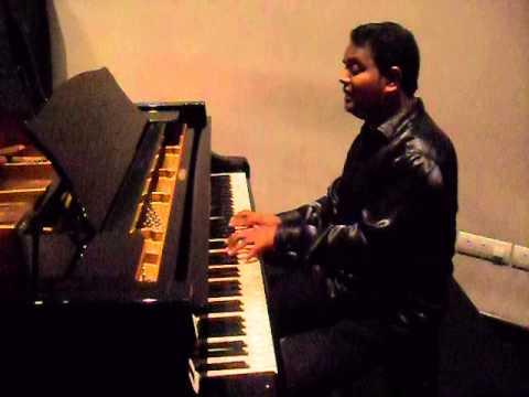Vaibhav Pewal - Solo Performance...